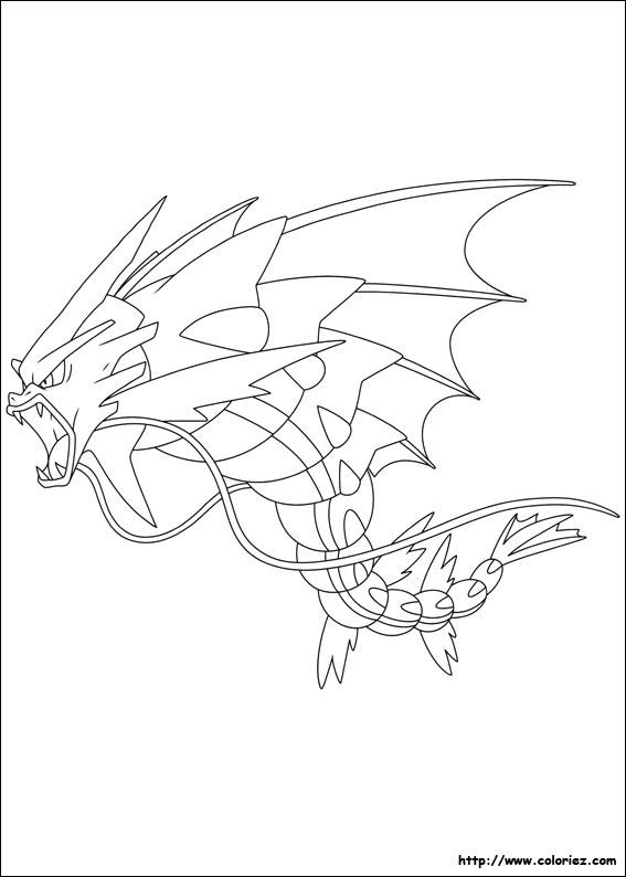 Coloriage Pokemon Famille Evoli.Coloriage