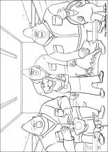 Sing Coloring Pages On Coloring Book Info
