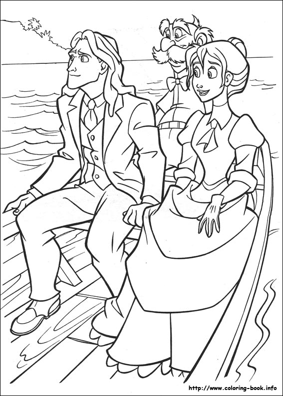 images tarzan coloring pages - photo#3