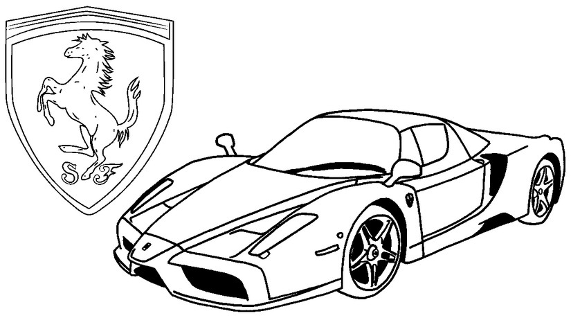 Lambo Para Colorear Auto Electrical Wiring Diagram