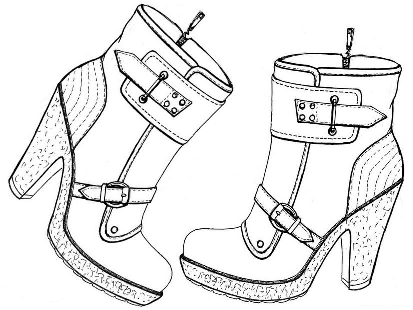 Nike Coloriage Dessincoloriage Nike Fe8wepq Chaussures Chaussures 7qwW5Z0