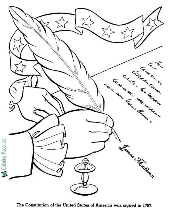 history coloring pages # 12