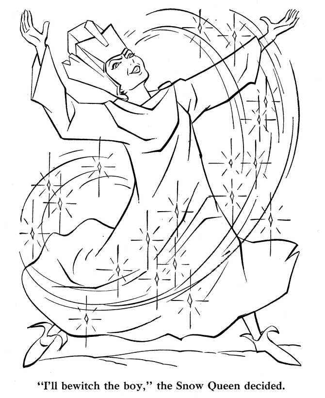 Princess Coloring Pages Africa