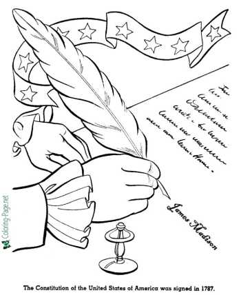 history coloring pages # 2