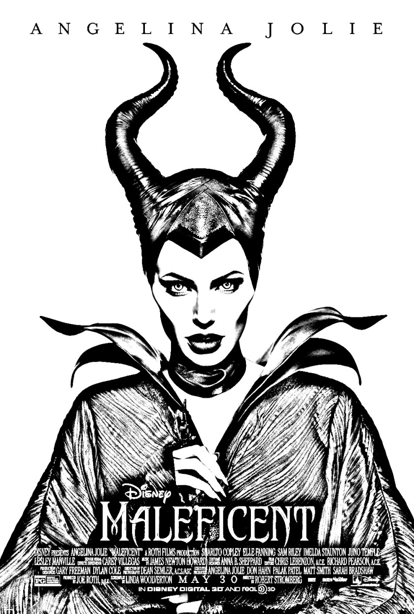 movies  coloring pages for adults  coloringmaleficent