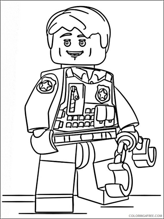 Coloring Sheets For Kids 008