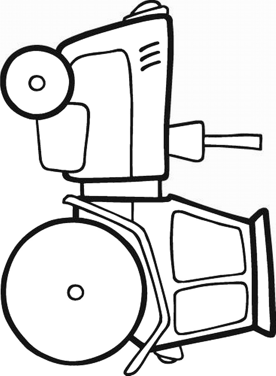 Pin Case Ih Colouring Pages on Pinterest