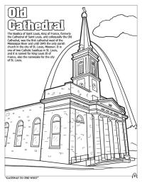 Coloring Book Publishers |Saint Louis 'Gateway to the West ...