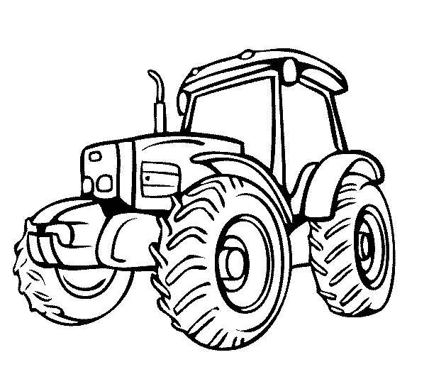 Printable John Deere Coloring Pages Coloringme Com