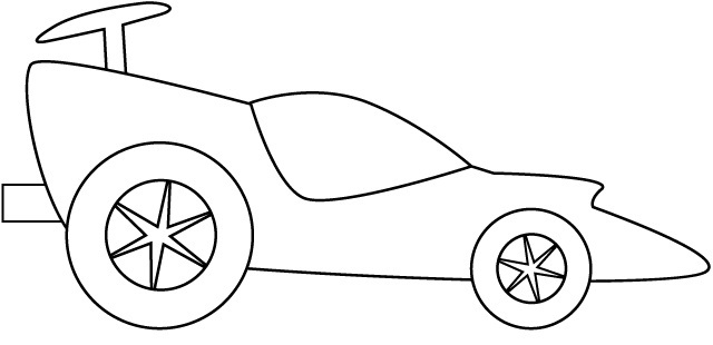 Matchbox Cars Coloring Pages Coloring Pages