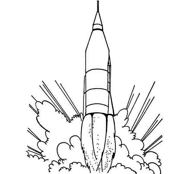 Rocket Ship X Coloring Pages 260897 Page Sketch Coloring Page