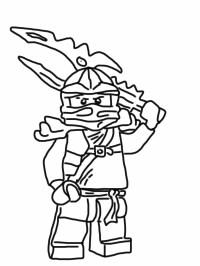 ninjago jay coloring pages | Coloring Pages