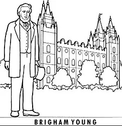 Lds : CTR Coloring Page, CTR Ring Coloring Page, CTR Ring