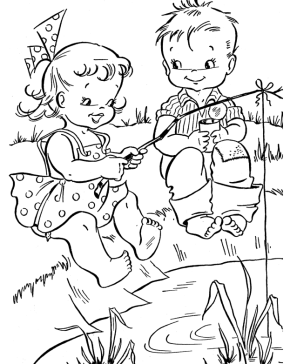 Seasons : Sun Coloring Page, Sun Coloring Pages, Sun