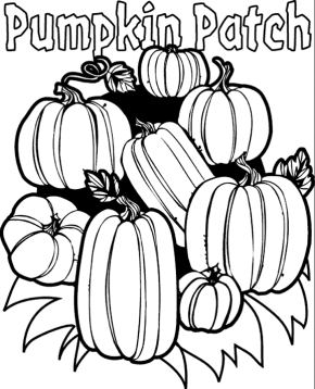 Halloween : Halloween RIP Coloring Page, Spooky Halloween