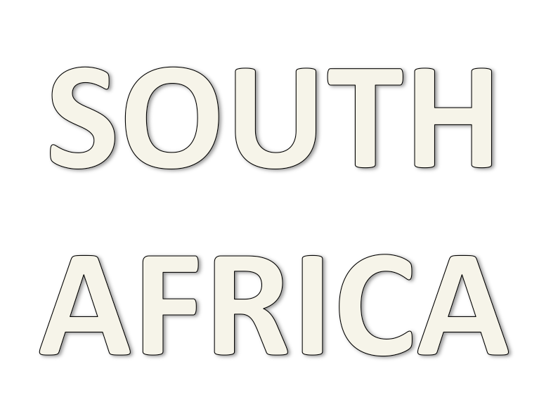 Coloring Flag South Africa  Dessincoloriage