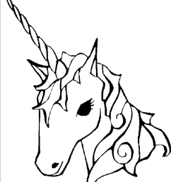 free unicorn maze coloring pages carousel horse silhouette full size carousel horse [ 1136 x 1362 Pixel ]
