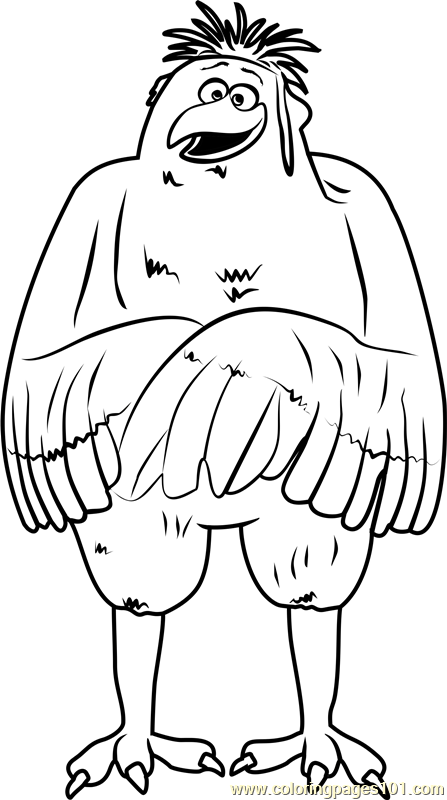 Jasper Coloring Page Free Storks Coloring Pages