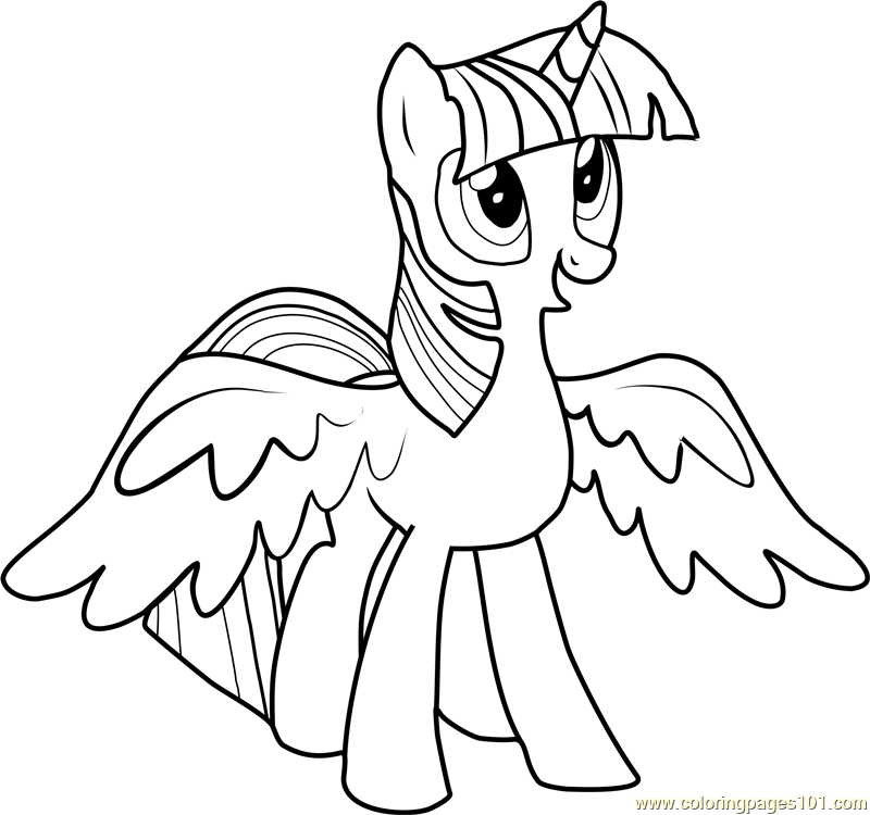 Mlp Base Coloring Pages Coloring Pages