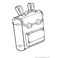 Education Coloring Pages