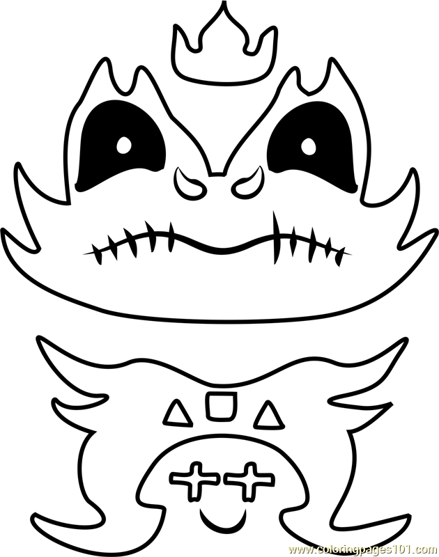 Undertale Coloring Pages Printable Coloring Pages