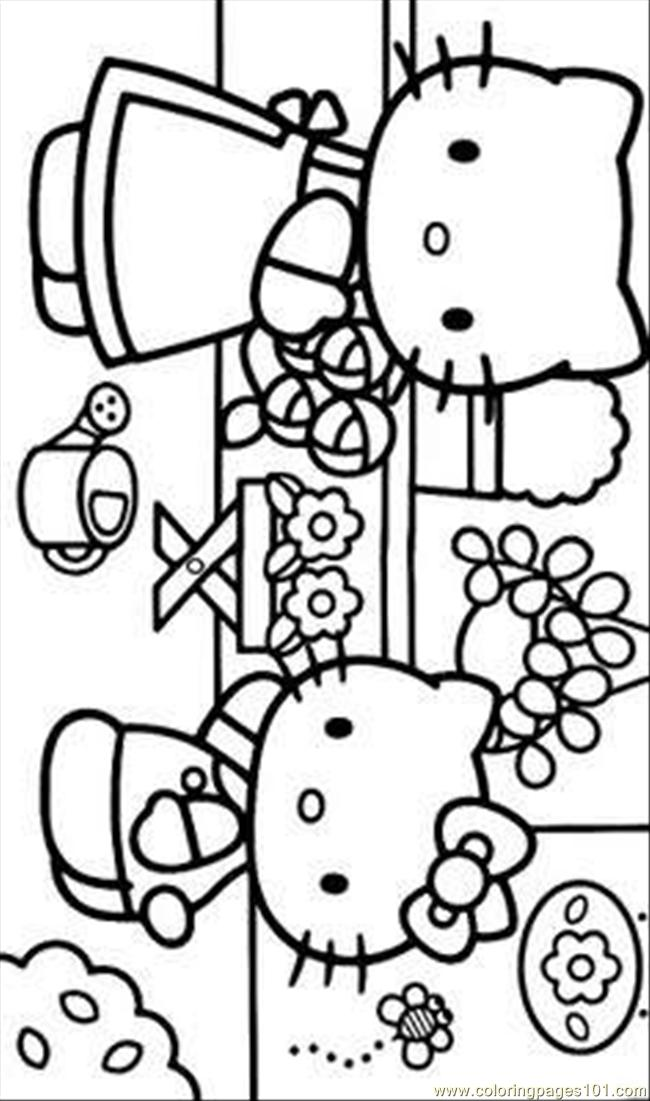 Free garden warfare coloring pages