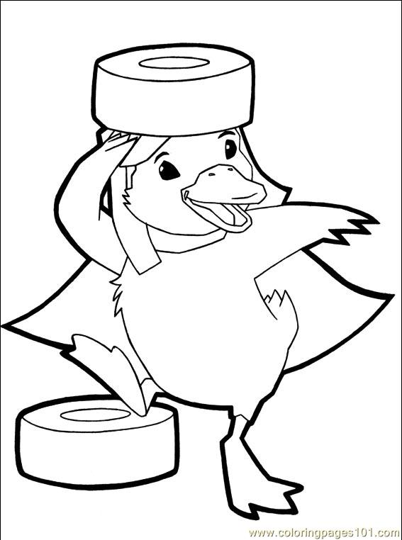 Coloring Pages Wonder Pets 32 (Cartoons > The Wonder Pets
