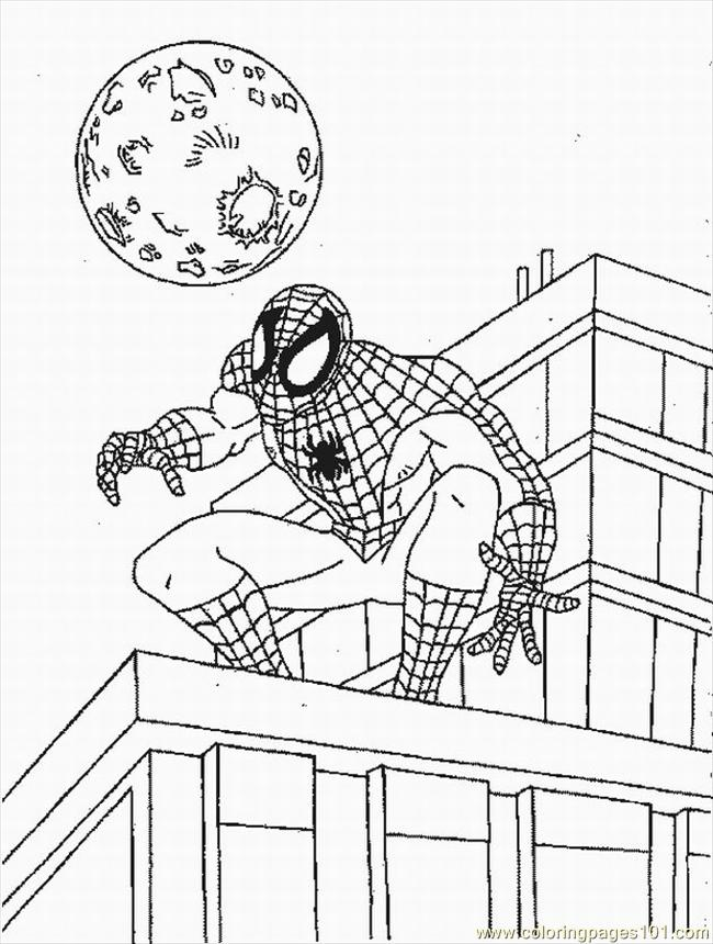 Rman Venom Coloring Pages Lrg Coloring Page Free Spiderman Coloring Pages Coloringpages101 Com