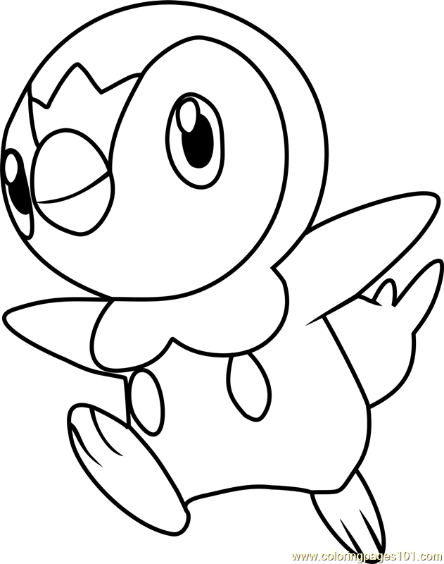 Pokemon Games Online Free Play Piplup
