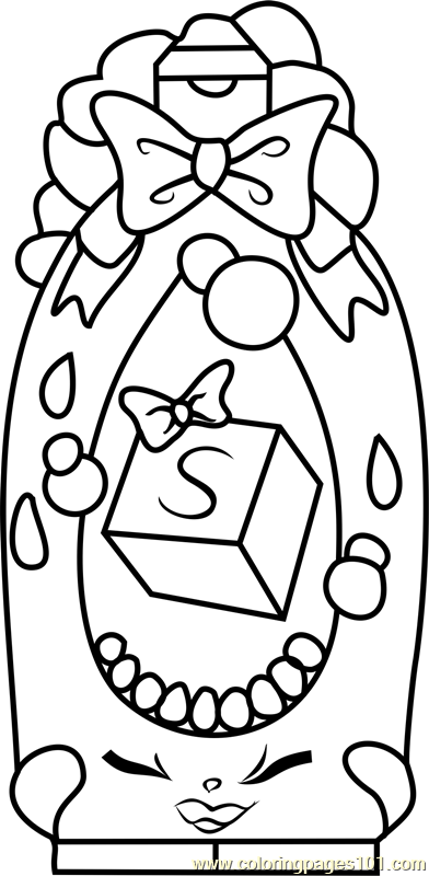 Cartoon Baby Animals Coloring Pages. Wiring. Wiring