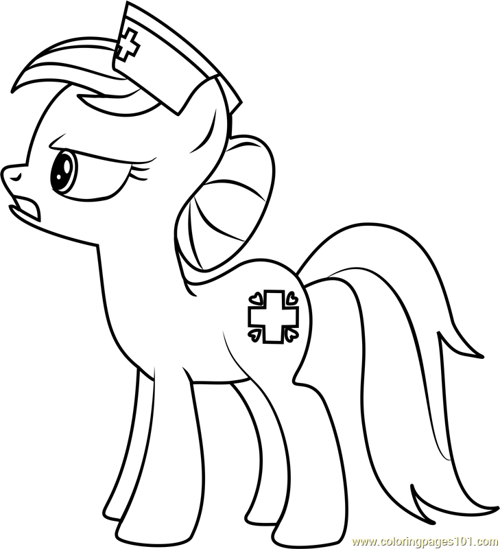 Mobile/mlp Heart Coloring Pages Coloring Pages