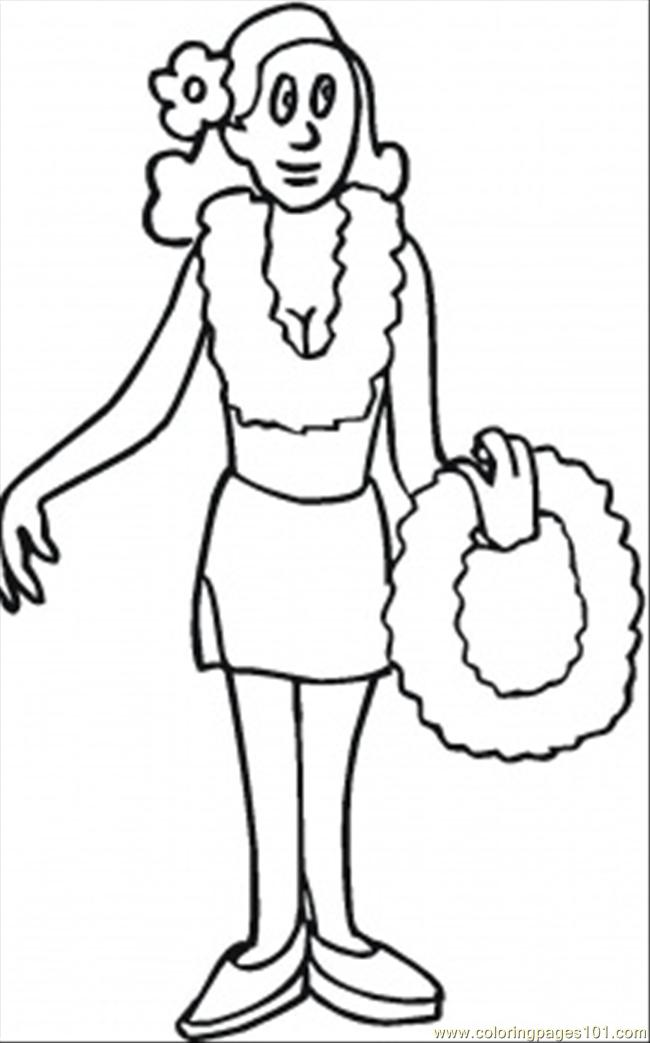 In Hawaii Coloring Page Free Usa Coloring Pages Coloringpages101 Com