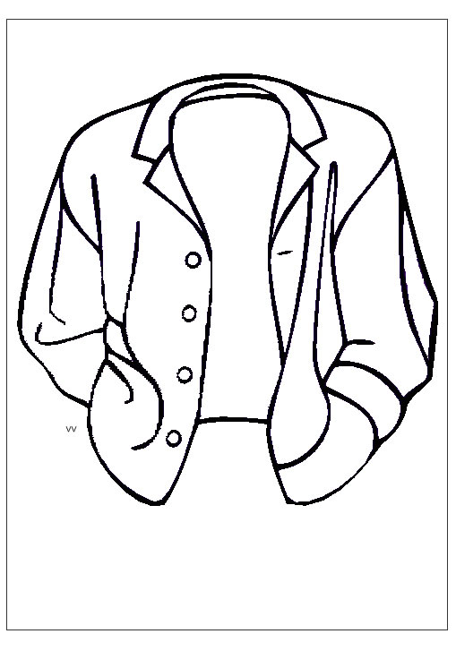 dress_10 Teens and adults coloring pages