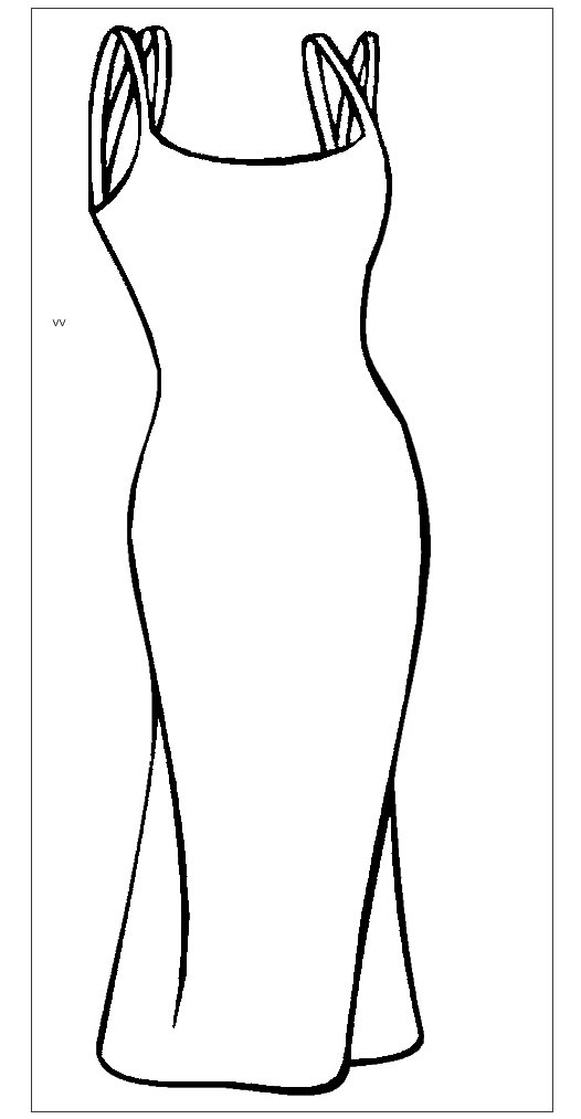 dress_9 Teens and adults coloring pages