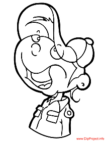 Crying Baby Coloring Page Coloring Pages