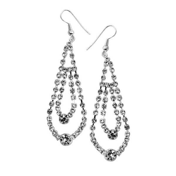 Awesome Earrings Jewelry Coloring Page : Coloring Sky