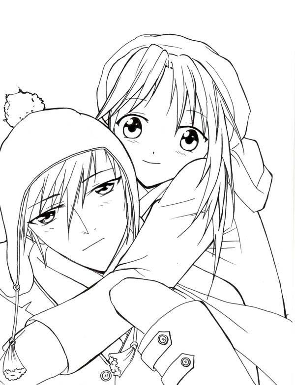 Anime Kiss Games For Girls