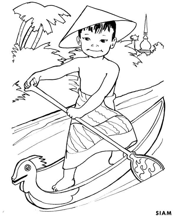 water dam coloring pages
