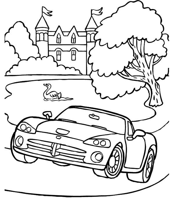Fuse Box Diagram In Car Parts Ebaywiring Car Horn Diagram