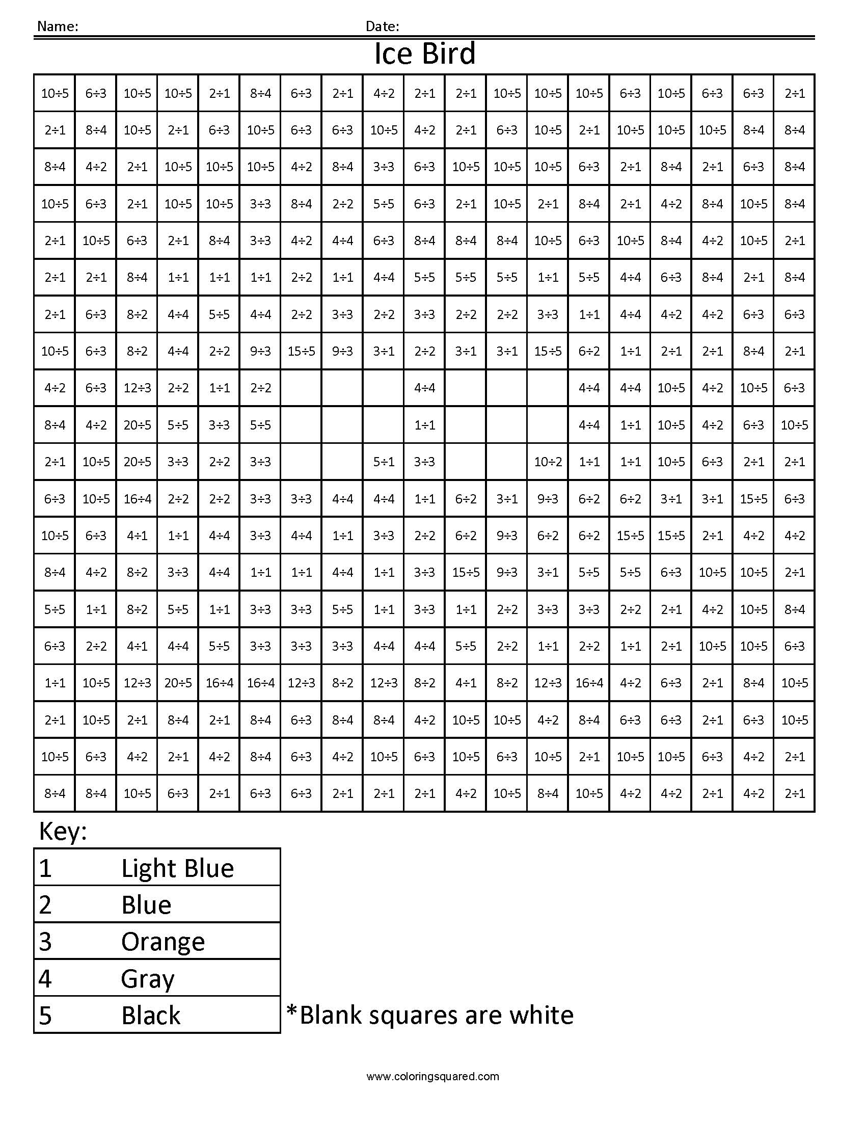 Times Table Colouring Sheets Ideas About Tables