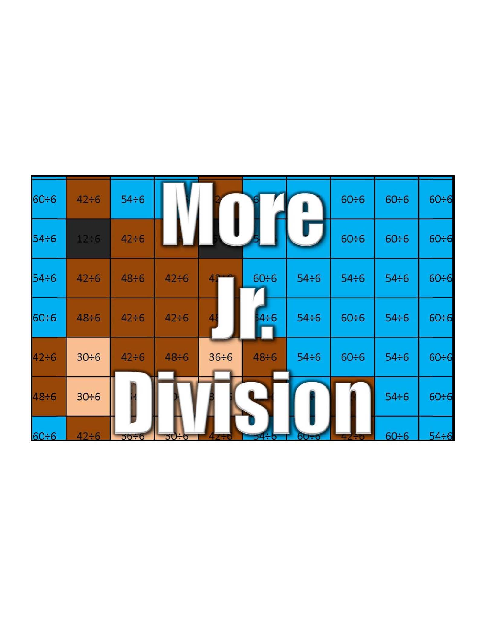 Get More Jr Division
