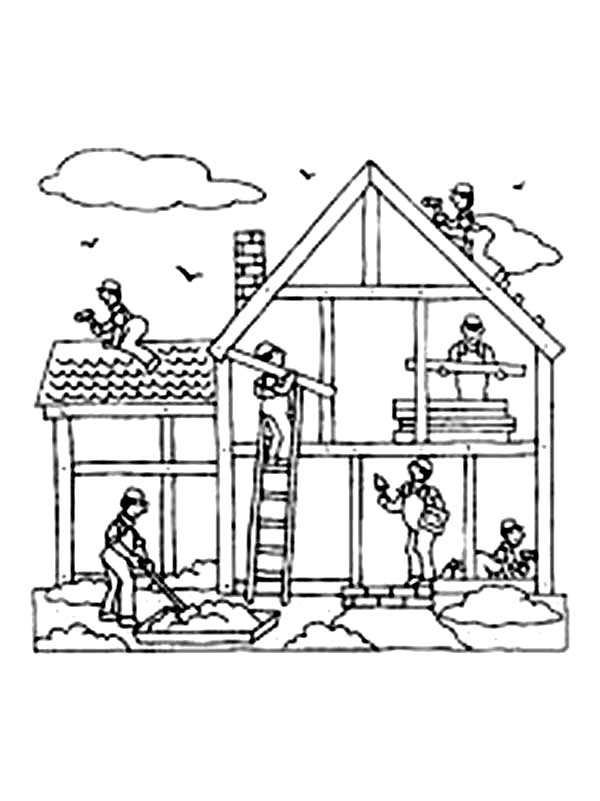 House Construction: House Construction Books