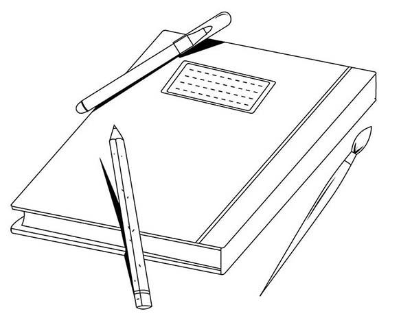 Stapler Coloring Coloring Pages Coloring Pages