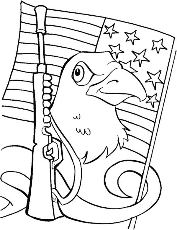Vietnam Flag Coloring Sheet Printable Coloring Pages