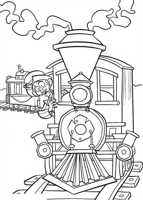 Home On The Prairie Grass Start To Grow Coloring Pages