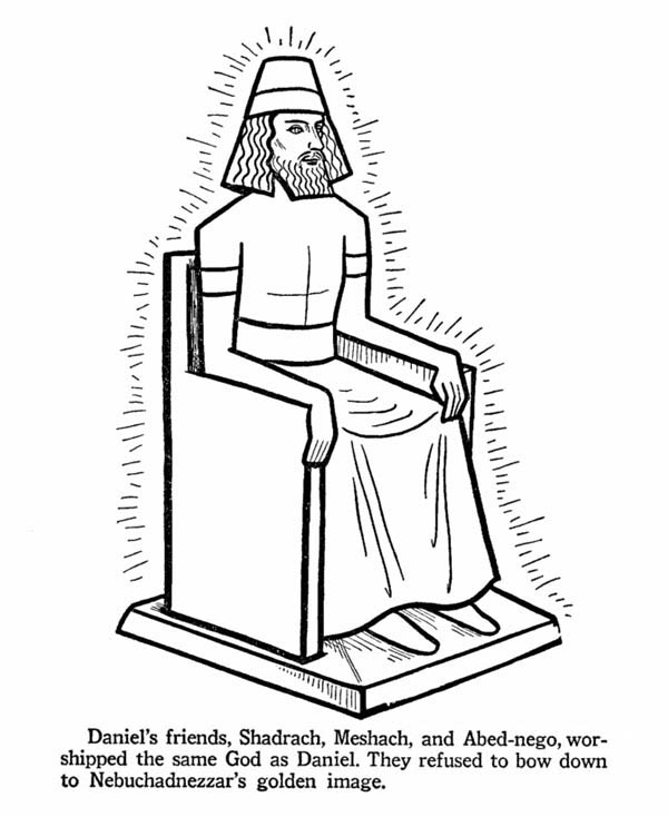Babylon Coloring Page Coloring Pages