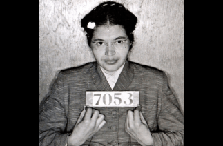 62 Years Ago: Rosa Parks Refused to Give Up Her Bus Seat, Inspiring the  Montgomery Bus Boycott | Colorlines