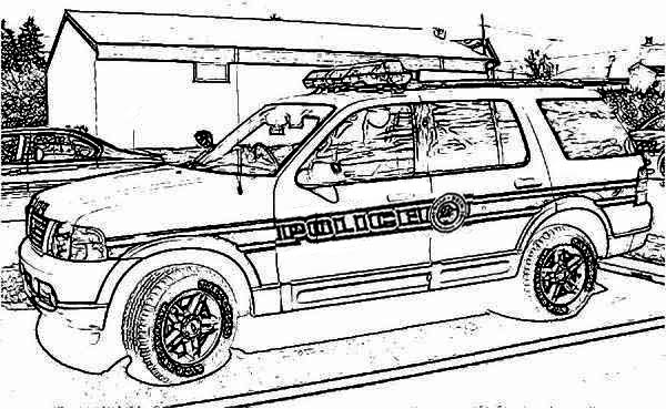 Ford Truck Coloring Pages Coloring Pages