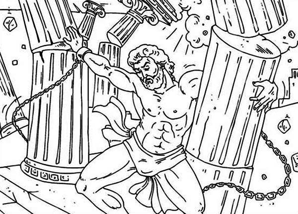 Pillars Of Character Coloring Pages Coloring Pages