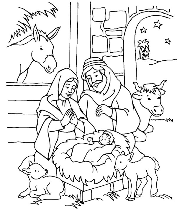 "Search Results for ""Jesus Is Born Coloring Page"
